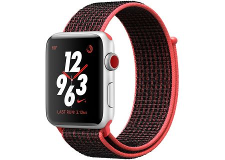 Apple - MQL72LL/A - Smartwatches