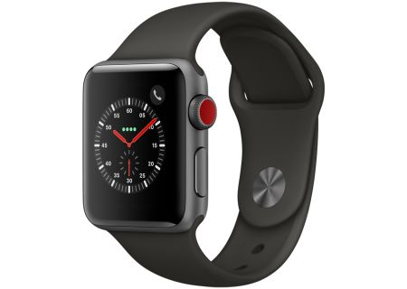 Apple - MR2W2LL/A - Smartwatches
