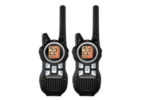 Motorola - MR350R - Two Way Radios