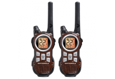 Motorola - MR350RVP - Two Way Radios