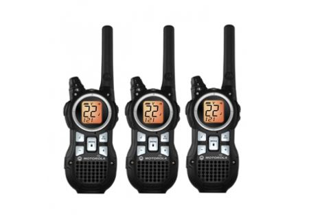 Motorola - MR350TPR - Two Way Radios