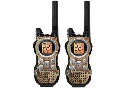 Motorola - MR355R - Two Way Radios