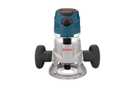 Bosch Tools - MRF23EVS - Power Saws & Woodworking Tools