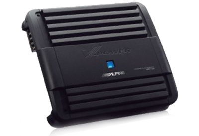 Alpine - MRP-F300 - Car Audio Amplifiers