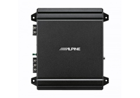 Alpine - MRV-M250 - Car Audio Amplifiers