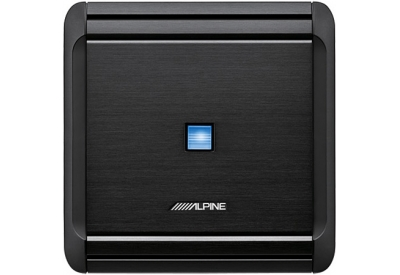 Alpine - MRV-F300 - Car Audio Amplifiers