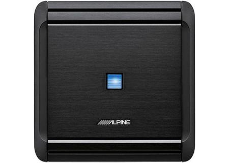 Alpine - MRV-M500 - Car Audio Amplifiers