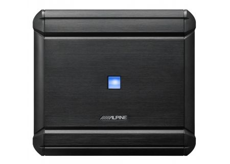 Alpine V-Power 5-Channel Digital Amplifier - MRV-V500