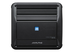 Alpine - MRX-F30 - Car Audio Amplifiers