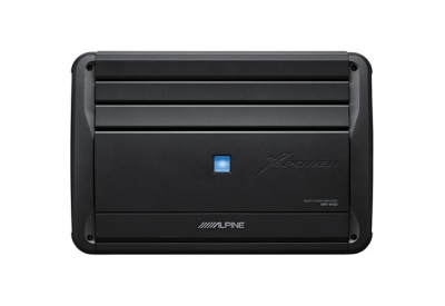 Alpine - MRX-M100 - Car Audio Amplifiers