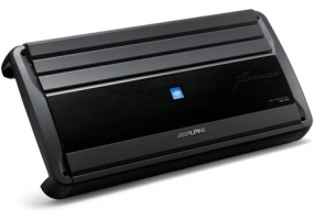 Alpine - MRX-M240 - Car Audio Amplifiers
