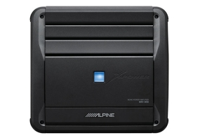 Alpine - MRX-M50 - Car Audio Amplifiers
