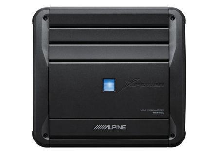 Alpine - MRX-M50 - Car Audio Amplifiers