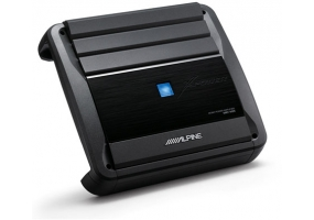 Alpine - MRX-M55 - Car Audio Amplifiers