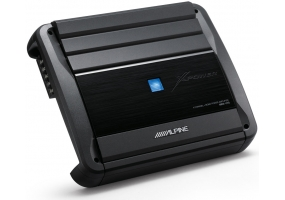 Alpine - MRX-V70 - Car Audio Amplifiers