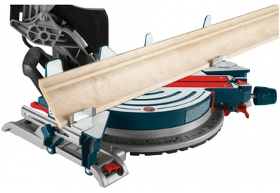 Bosch Tools - MS1233 - Benchtop & Table Saws