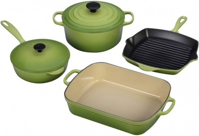 Le Creuset - MS1406-4P - Cookware Sets