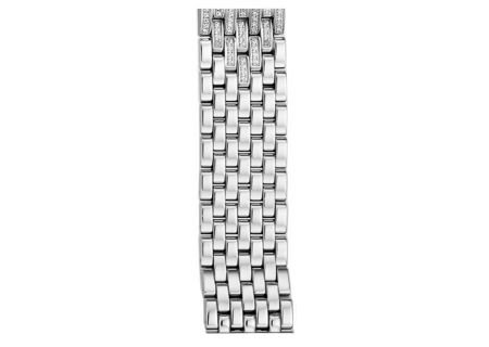 Michele 16mm Serein 16 7-Link Diamond Bracelet - MS16FK235009