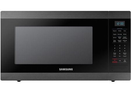 Samsung - MS19M8000AG - Microwaves