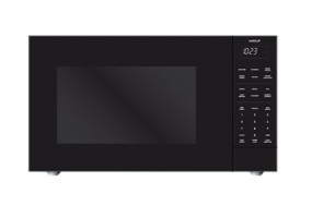 Wolf - MS24 - Microwave Ovens & Over the Range Microwave Hoods