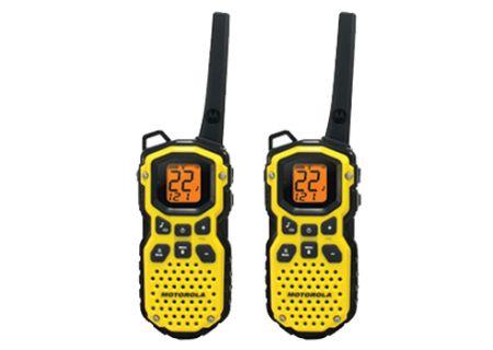 Motorola - MS350R - Two Way Radios