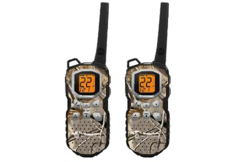 Motorola - MS355R - Two Way Radios