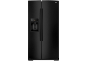 Maytag - MSB27C2XAB - Side-by-Side Refrigerators