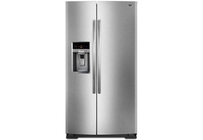 Maytag - MSB27C2XAM - Side-by-Side Refrigerators