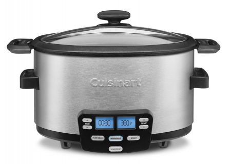 Cuisinart - MSC-400 - Slow Cookers