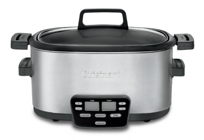 Cuisinart - MSC600 - Slow Cookers