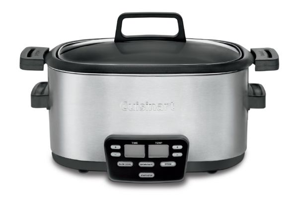 Large image of Cuisinart 3-In-1 6 Quart Cook Central - MSC-600
