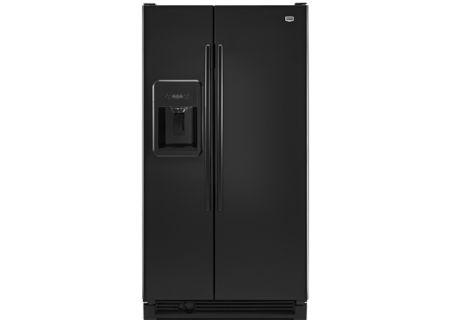 Maytag - MSD2273VEB - Side-by-Side Refrigerators