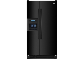 Maytag - MSD2553WEB - Side-by-Side Refrigerators