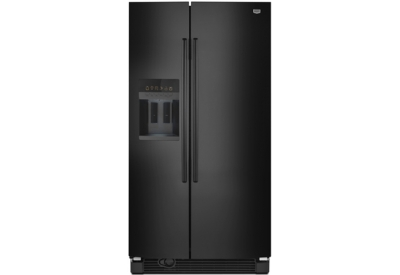 Maytag - MSD2559XEB - Side-by-Side Refrigerators