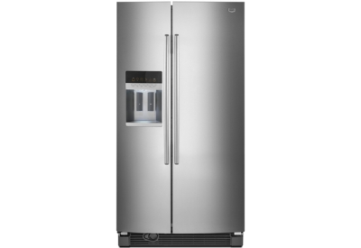 Maytag - MSD2559XEM - Side-by-Side Refrigerators