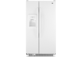 Maytag - MSD2573VEW - Side-by-Side Refrigerators