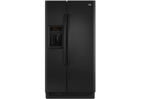 Maytag - MSD2576VEB - Side-by-Side Refrigerators