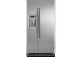 Maytag - MSD2576VEM - Side-by-Side Refrigerators