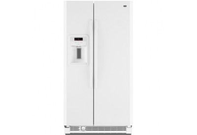 Maytag - MSD2576VEW - Side-by-Side Refrigerators