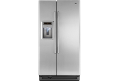 Maytag - MSD2578VEM - Side-by-Side Refrigerators
