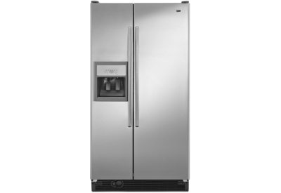 Maytag - MSF22C2EXM - Side-by-Side Refrigerators