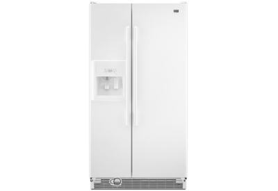 Maytag - MSF22C2EXW - Side-by-Side Refrigerators