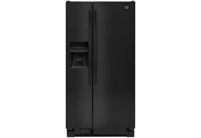 Maytag - MSF22D4XAB - Side-by-Side Refrigerators