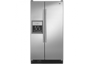 Maytag - MSF25C2EXM - Side-by-Side Refrigerators