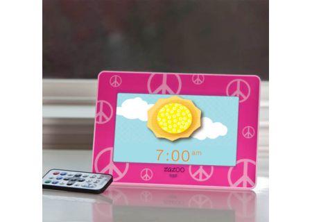 ZAZOO Kids - MT1110ZPC2 - Digital Photo Frames