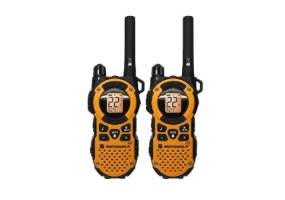 Motorola - MT350R - Two Way Radios