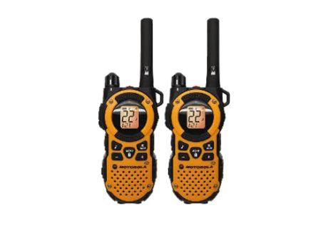 Motorola - MT350R - Two Way Radios