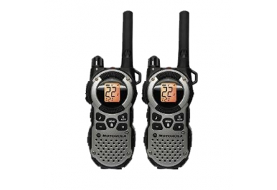 Motorola - MT352R - Two Way Radios