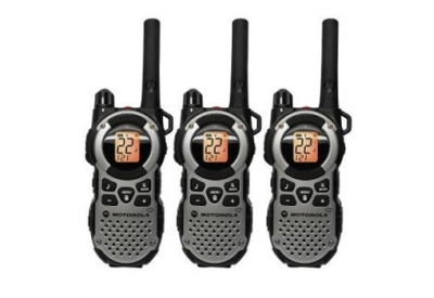 Motorola - MT352TPR - Two Way Radios