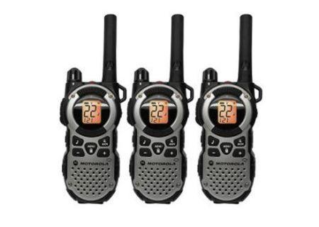 Motorola - MT352TPR - Two Way Radios